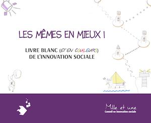 Livre blanc de l'innovation sociale